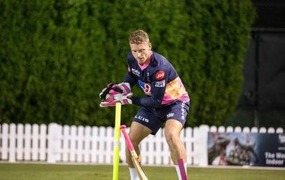Indian Premier League 2020 | There's a great vibe around the team, says Buttler