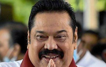 Mahinda Rajapaksa to discuss fishermen's concerns with Narendra Modi