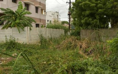 Encroachments on watercourses comes under civic body's lens