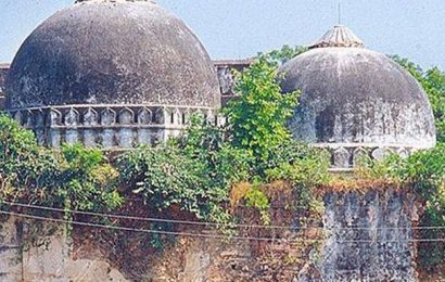 Babri mosque demolition case: Court to pronounce verdict September 30
