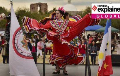 Explained: Why the US celebrates National Hispanic Heritage Month every year