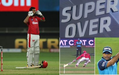 IPL 2020 first week round up: From super-over thrill to six-fest and an amazing hundred