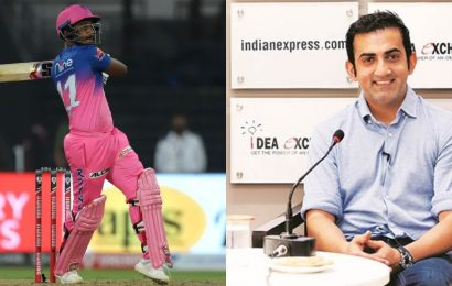Weird that only Playing XI Sanju Samson doesn't find a place is that of India: Gambhir