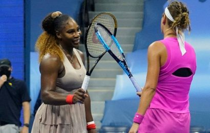US Open: Victoria Azarenka hopes she, Serena Williams inspire mothers