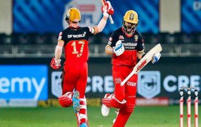 Indian Premier League 2020 | RCB vs MI: Outstanding 'Super Over' from Saini, says Virat Kohli