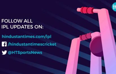 IPL 2020: KXIP Vs RR- KXIP innings, first 5 overs highlights