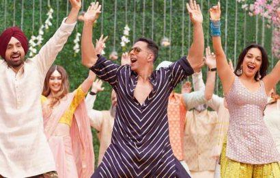 Happy 53 Birthday Akshay Kumar:Best looks and fitness inspiration from the original Khiladi