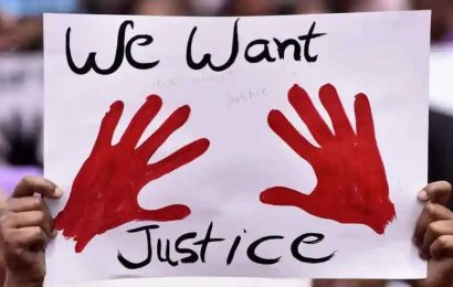 Man held for raping 24-year-old woman in Delhi