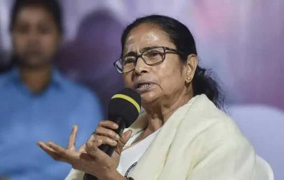 Police forces in Bengal should keep up good work, not pay heed to adverse remarks: CM