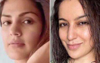 'I am not a fan of Rhea Chakraborty… but': Tisca Chopra slams 'medieval' treatment