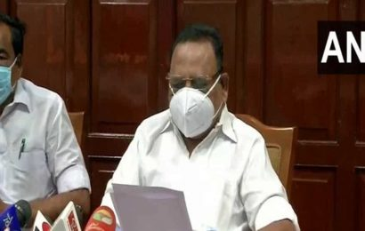 Covid-19: Tamil Nadu assembly session to begin from Sept 14-16