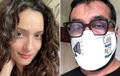 Suchitra Krishnamoorthi lauds Ankita Lokhande's stand in Sushant's case, Taapsee Pannu supports Anurag Kashyap