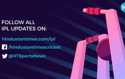 IPL 2020 – KKR Vs RR, 1st innings: Live Updates: Score after 5 overs