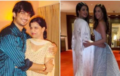 Priyanka Chopra wishes Danielle Jonas on birthday, Sushant SinghRajput's sister talks of heart-wrenching loss