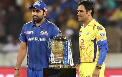 IPL 2020 Full Schedule: Mumbai Indians take on Chennai Super Kings in opening match