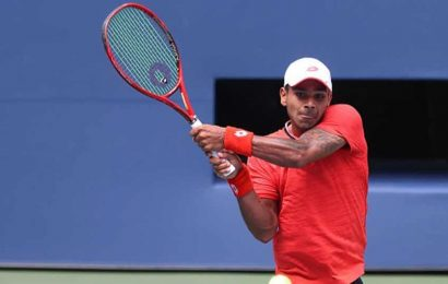 Got a lot to learn from Dominic Thiem: Sumit Nagal