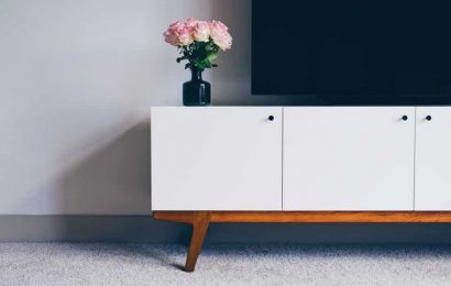 Homebound amid the pandemic? Increase your home's space with these storage options