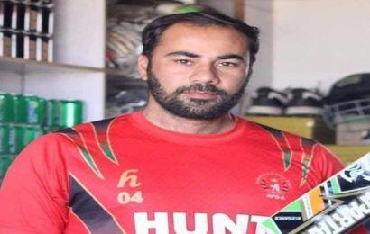 Afghanistan bans coach Noor Mohammad for five years on corruption charges