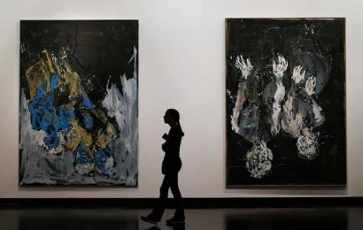 Get ready for a dramatically different viewing experience as art galleries start to reopen amid Covid-19 pandemic