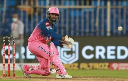 IPL 2020: For Rahul Tewatia, the Rajasthan Royals are a supportive family