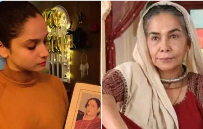 Sonu Sood says actor Surekha Sikri is fine, Ankita Lokhande says 'nothing happens by chance' after Rhea's arrest