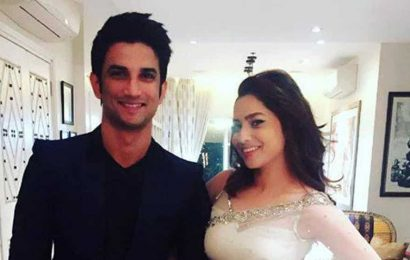 Ankita Lokhande asks fan to take down video of Sushant Singh Rajput's body: 'What's wrong with you? Stop posting such videos'