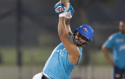 IPL2020:'RishabhPant has really turned the corner' – RickyPonting expecting another good season from DC wicketkeeper