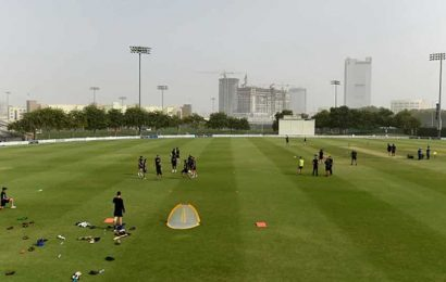 Two UAE players charged under ICC anti-corruption code