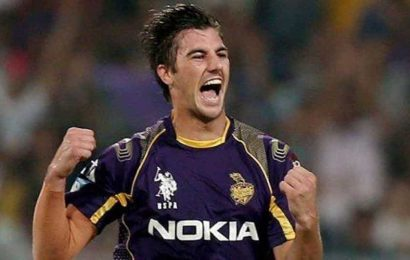 IPL2020:'Ihave got no worries in terms of safety', says KKR's Pat Cummins