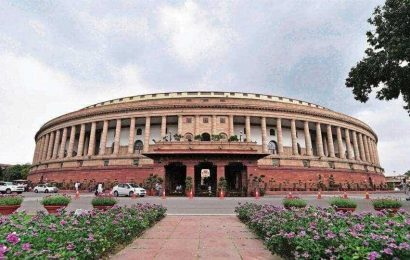 No weekend break for MPs during monsoon session, House to function on Sat, Sun too