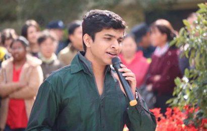 #Viral Chhota Rafi aka Saurav Kishan: I plan to learn Hindi soon, it's a beautiful language