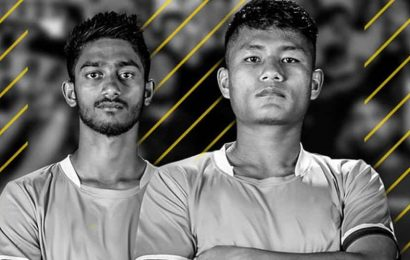 ISL: Hyderabad FC rope in youngsters Lalawmpuia and Sweden Fernandes