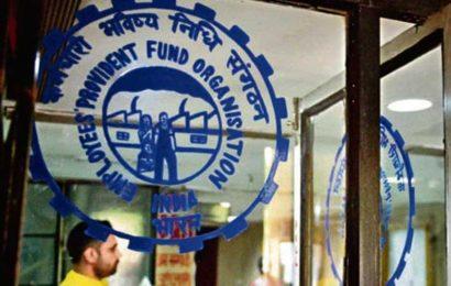 EPFO's ₹1 trillion ETFreturnin negative zone