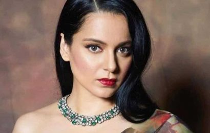 Kangana Ranaut warns 'movie mafia' against harming her: 'Trust me it will hurt you even more'
