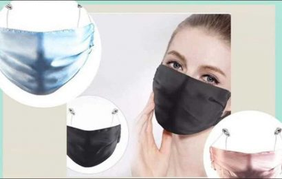 Silk face mask's antimicrobial, antibacterial and antiviral properties can fight coronavirus: Study