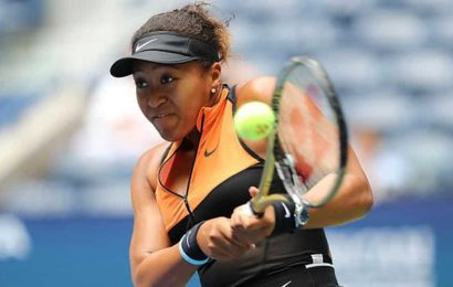 Injured Naomi Osaka pulls out of Western & Southern Open final, Azarenka crowned winner