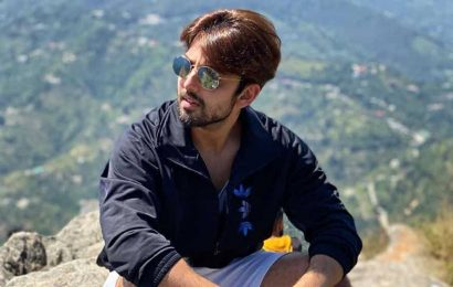 Himansh Kohli tests negative for Covid-19, takes off to Mukteshwar for a 'little breather'. See pics