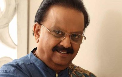 SP Balasubrahmanyam might be taken off ECMO and ventilator soon, says son SP Charan