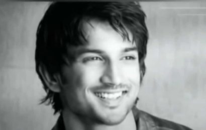 Sushant Singh Rajput's brother-in-law shares their old WhatsApp exchanges, talks about his love for books