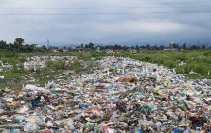 Uttarakhand to start disposing of over 28 lakh metric tonnes of legacy waste