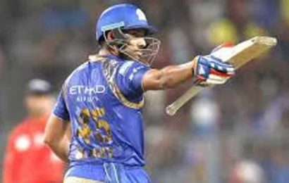 IPL 2020:MI vs CSK – Can Dhoni & Co exploit Rohit Sharma's weakness against spin in powerplay overs
