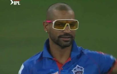 IPL 2020, DC vs SRH: 'I really want them,' Kevin Pietersen jokes with Shikhar Dhawan on his 'uber-cool' glasses – WATCH