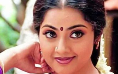 Happy Birthday Meena: Actor all set to reunite with Mohanlal in Drishyam 2