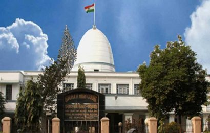 Gauhati HC orders punishment for Covid-19 safety norms violators in Assam