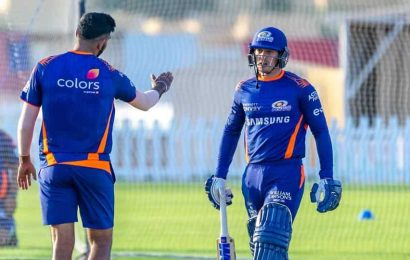 IPL2020, KKR vs MI: 'He is trying very hard to find rhythm' – Trent Boult on Jasprit Bumrah's form