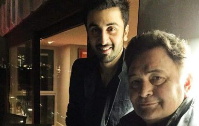 Rishi Kapoor birth anniversary: When Ranbir Kapoor revealed 'most precious gift' he, sister Riddhima received from their father