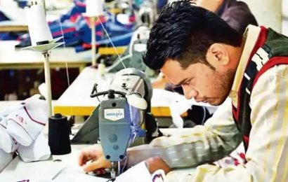CIPET to soon set up 2 new skilling centres in Bhagalpur, Varanasi