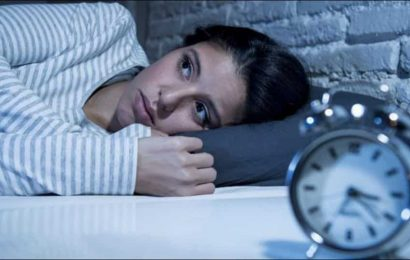 Sleep pattern linked to Alzheimer's disease, Neuroscientists estimate when and how it will develop