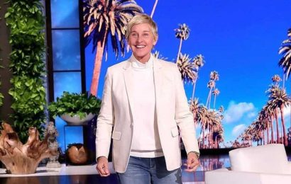 Ellen DeGeneres Is Selling $10 Million of Art in Hamptons