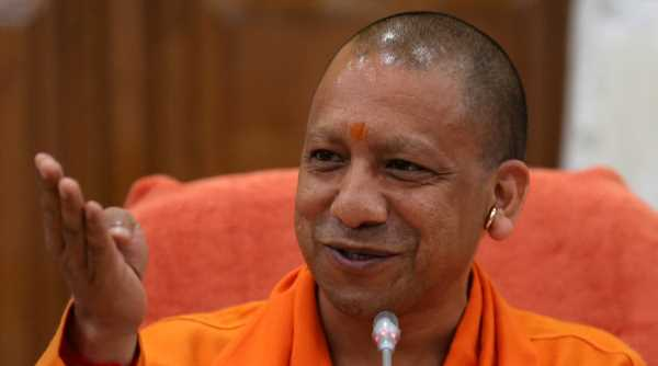 Yogi Adityanath govt suspended 15 IPS officers in 3 years